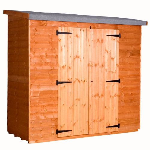 8x6 garden shed double doors here lidya